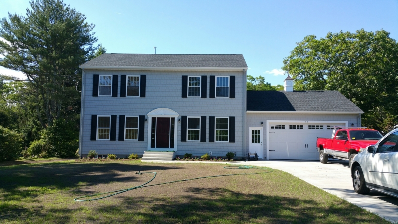 3 BR / North Kingstown
